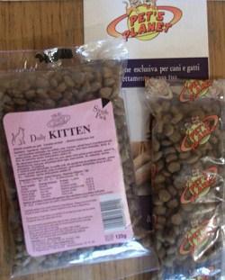 campioni omaggio cibo per cani e gatti pets planet