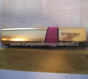 Premio Deborah Milano Red Laquel