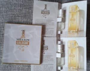 Campioni Omaggio 1 Million Premium