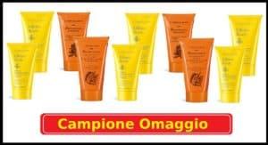 Shampoo e Bagnodoccia Erbolario in Omaggio
