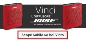 Vinci Diffusori Bose Kadjar Klub