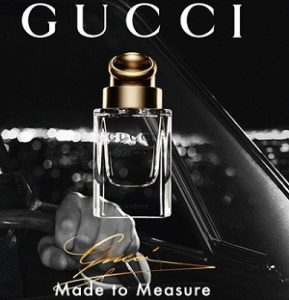Campioni Gucci To Measure