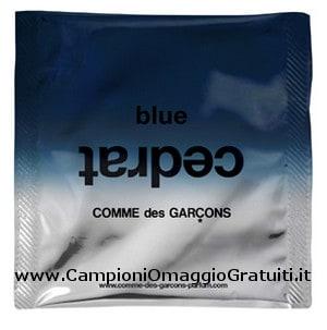 Campione Omaggio Profumo BLUE CEDRAT