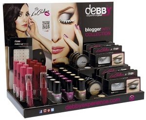 Vincitrici concorso Debby Blogger Party collection