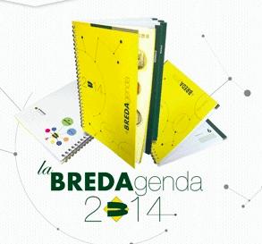 Agenda Omaggio Breda 2014