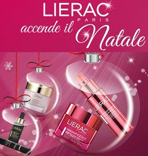 Concorso Lierac Instant Win