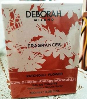Premio Concorso Deborah Flagrances