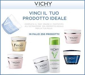Concorso a Premi Vichy