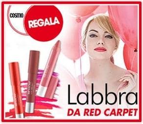 Concorso Cosmopolitan Rossetto Revlon282