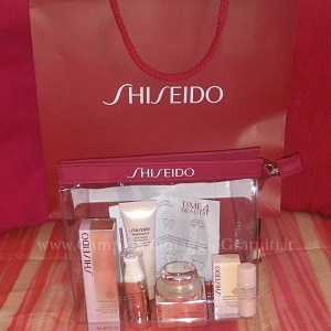 Premi concorso Shiseido Time4Beauty