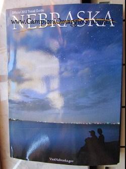 guida turistica gratis nebraska 2012