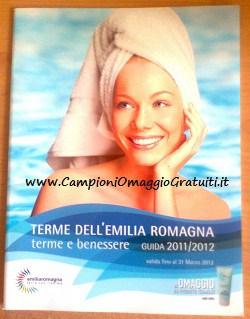 guida turistica gratis  terme emilia romagna