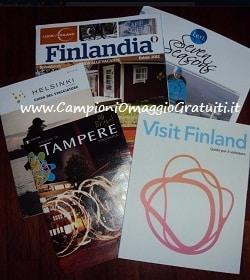 guide turistiche 2012 gratis Finlandia 2