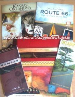 guide turistiche gratis oklahoma
