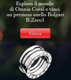 concorso a premi bulgari