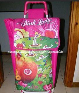 concorso a premi club pink lady