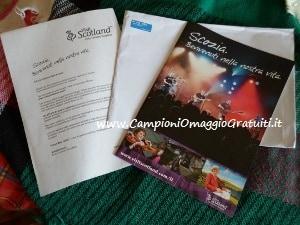 guida turistica gratis scozia 2012