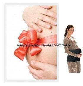 fascia elatistica baby magazine