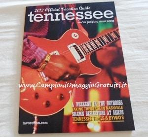 guida turistica Tennessee 2012
