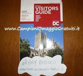 guida turistica Washington dc