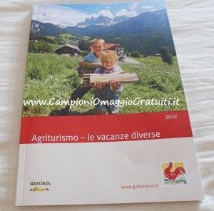 guida turistica agriturismo alto adige
