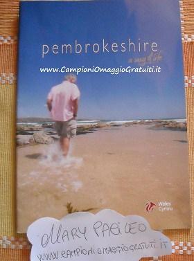 guida turistica gratuita pembrokeshire