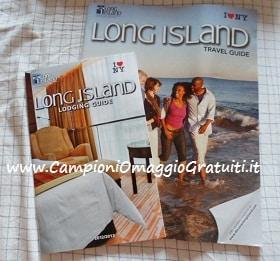 guida turistica Long Island