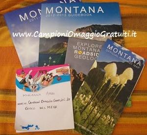 guide turistiche Montana 2012