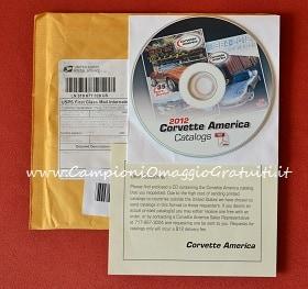 DVD gratis Corvette