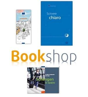 Libri gratis in italiano su bookshop for Libri in italiano