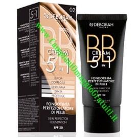 concorso deborah bb cream