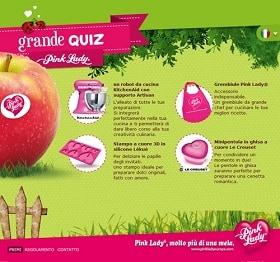 concorso pinklady facebook