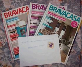 riviste gratis BravaCasa