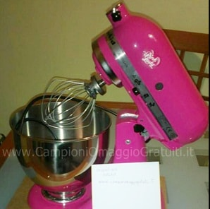 premio concorso pink lady