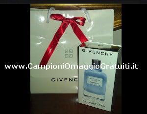 Premio Concorso Givenchy