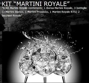 Concorso Martini 150 anni
