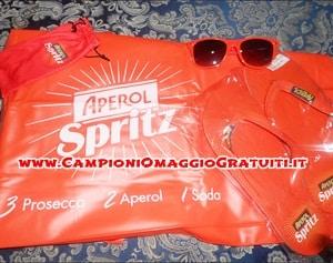 Premio Concorso Aperol Spritz