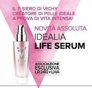 Campioni Vicky Life Serum
