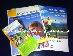 GuidaTuristica Bolzano 2013