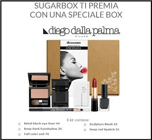 Concorso Diego Dalla Palma Sugarbox