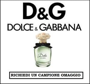 Campioni Omaggio Dolce by Dolce&Gabbana