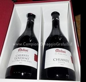 Premio Concorso a Premi Melini Chianti