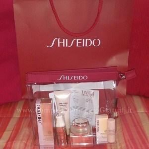 Premi concorso Shiseido Time4Beauty