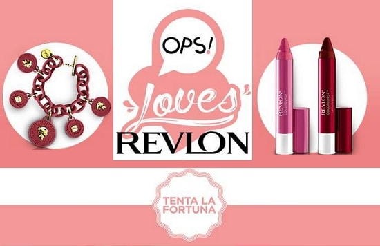 Concorso Ops Loves Revlon