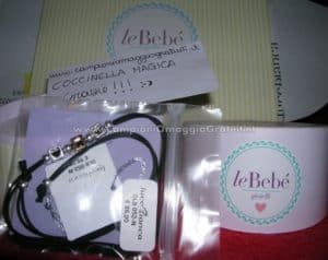 Premio Concorso LeBebé
