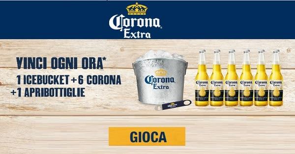 Vinci-uno-dei-1952-Ice-Bucket-Kit-con-6-bottiglie