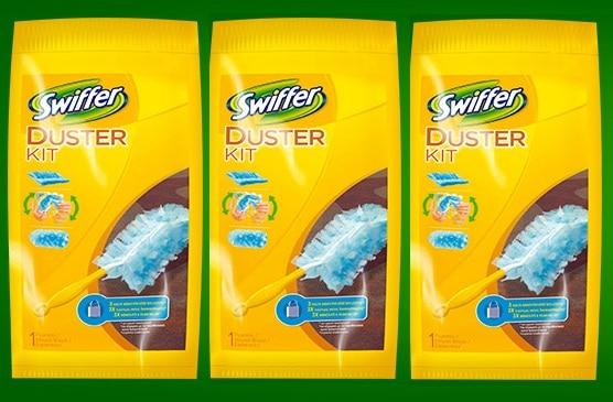 Campioni Omaggio swiffer duster