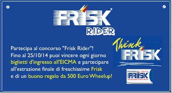 Concorso a Premi Frisk2
