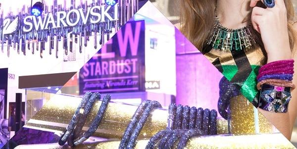 Concorso Swarovski Stardust Night