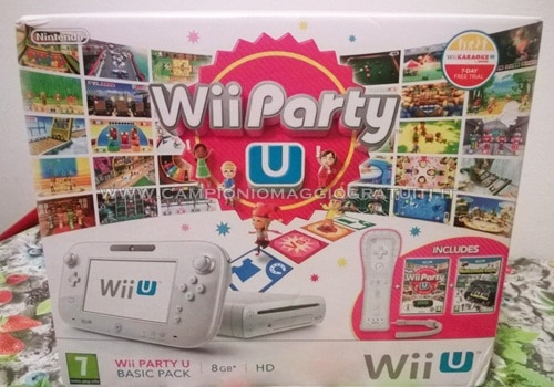 Console Nintendo Wii Idee & Vantaggi